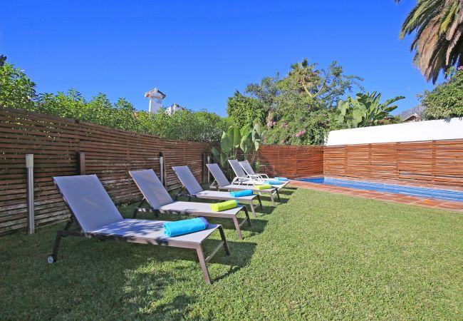 Villa in Marbella - Casa Murillo Casablanca