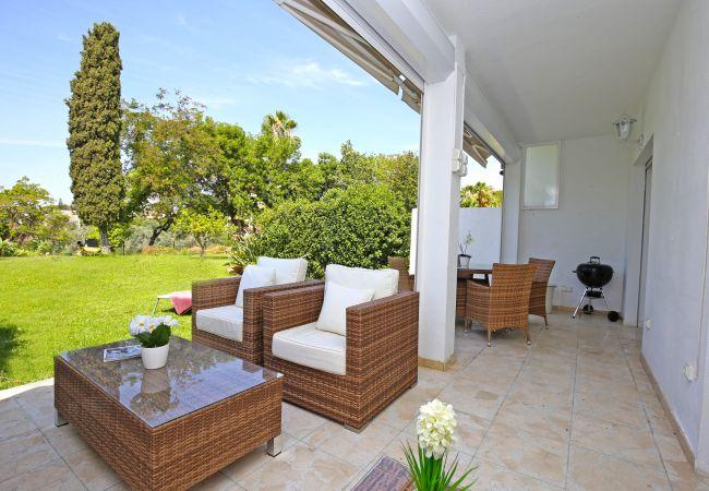 Apartment in Nueva andalucia - Casa Del Golf Peñablaca