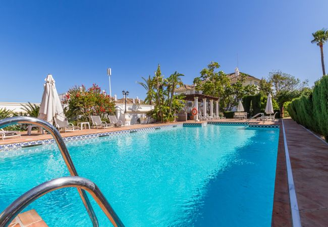 Apartment in Marbella - Monte Paraiso APT