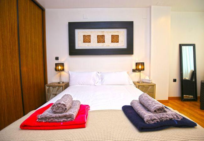 Apartment in Marbella - Marbella Real