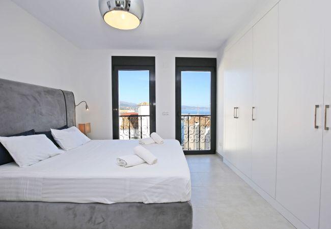 Apartment in Marbella - Benabola Apartment