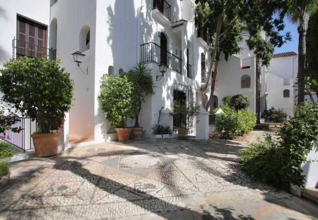 Apartment in Marbella - Señorio de Marbella