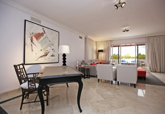 Apartment in Marbella - Monte Paraiso B5