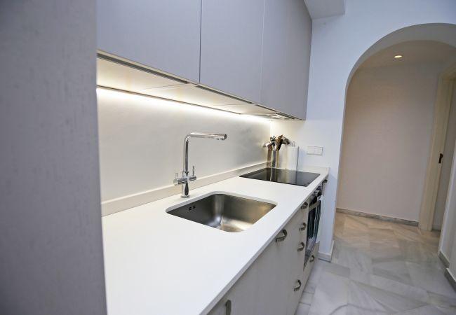 Apartment in Marbella - Alhambra Del Mar 2521