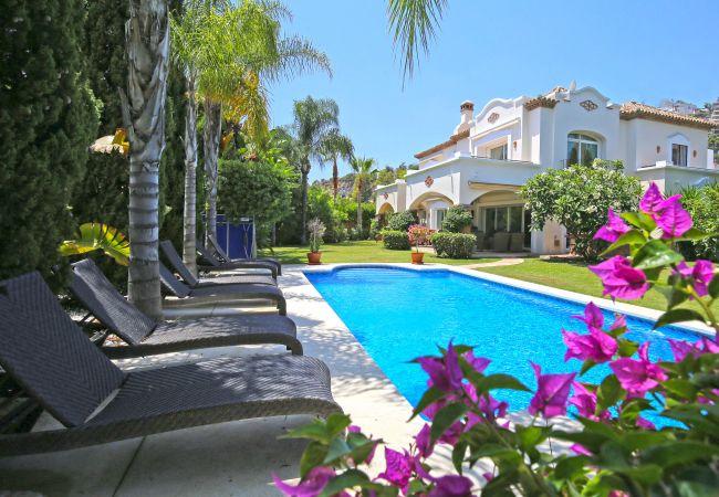 Villa in La Quinta - Villa Penati